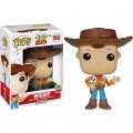 Funko Pop Disney: Toy Story - Woody (new pose)